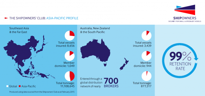 Map Of Southeast Asia Australia And New Zealand.Southeast Asia Profile Protection And Indemnity