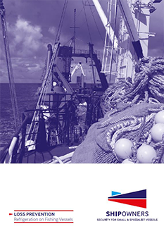 refrigeration on fishing vessels owners