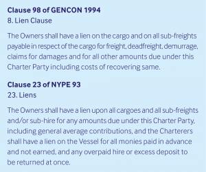MISC-LADC-Cargo-Liens-Unpaid-Freight-clauses-1