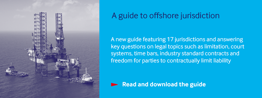 A guide to offshore jurisdiction