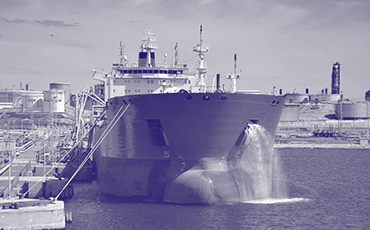 Precautions while loading oil on board - The Shipowners' Club