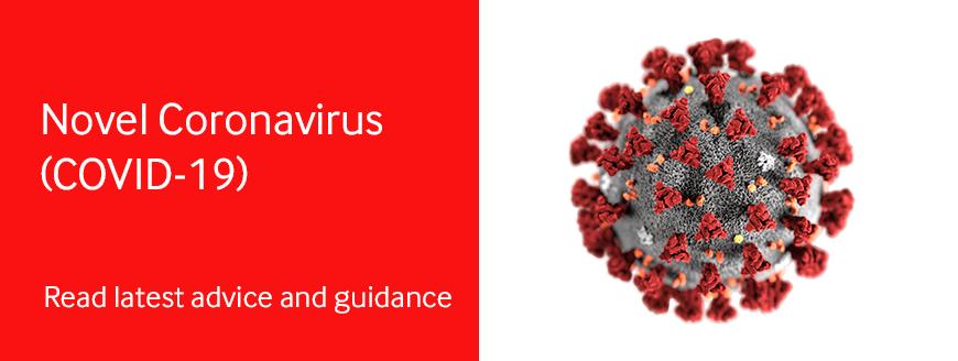 Novel Coronavirus (COVID-19)