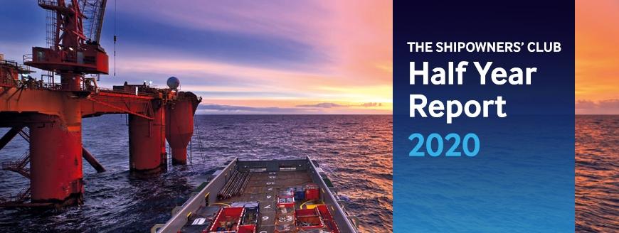 Half Year report 2020