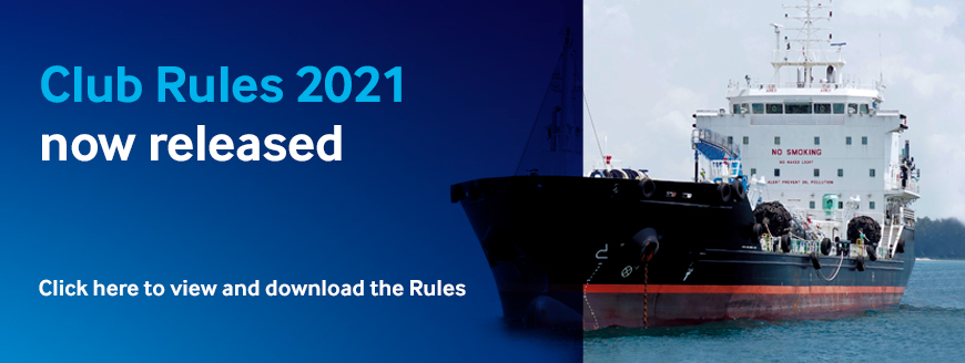 Club Rules 2021